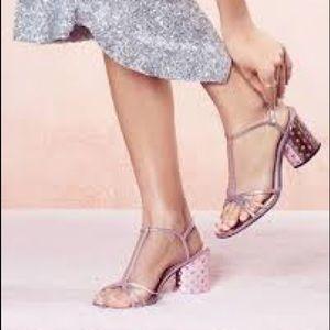 Marc Jacobs Sheena Strap Sandal 505RtASu7